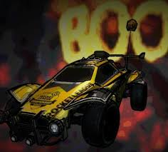 Nobmdchallenge Boo Another Rlcs Decal Claptrap Springs To My Mind Anyone Else See The Resemblance Rlfashionadvice