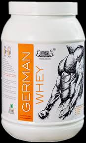 pure whey protein weight gainer best