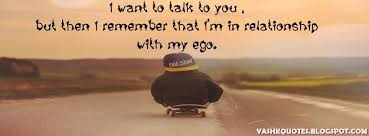 yash quotes relationship my ego fb cover