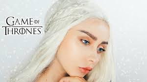game of thrones makeup transformation