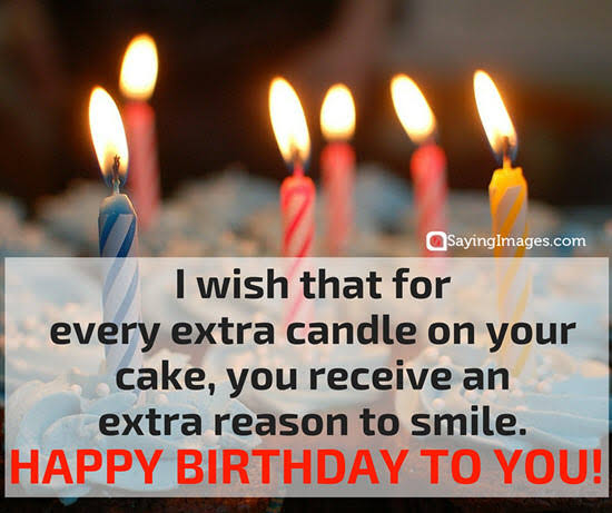 Image result for quotes birthday wishes""
