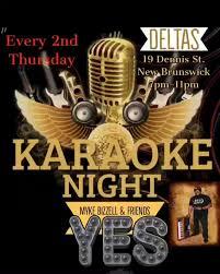 "Myke Bizzell on Twitter: ""Thursday night 12/13/18 we're back at it! Live  Band Karaoke with @myke_bizzell 7pm-11pm start time! #karaokeliveband  #trueband #truevoice #truefriends #fullhouse #livemusic #everythursday  #partypeoples #singing #feelinggood ..."