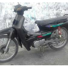 motor second honda astrea grand 1991