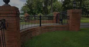 Ensley Ornamental Iron Ornamental Iron Fences Birmingham Al