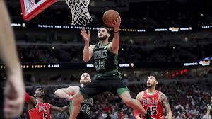 Abdel Nader on to his next challenge after being traded from Celtics to  Thunder - Chicago Tribune
