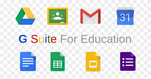 Free Google Apps For Education - G Suite For Education Logo ...