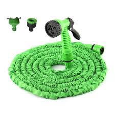 2020 expandable garden water hose set
