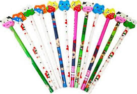 Fashionable Moon Pencils - Buy Fashionable Moon Pencils Online at ...