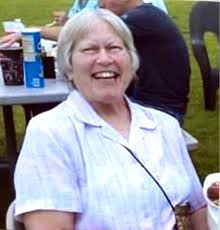 Sondra Holtzer avis de décès - Burnet, TX