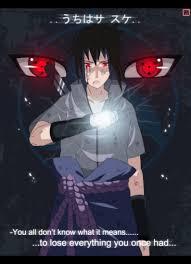 uchiha sasuke naruto image anime image board