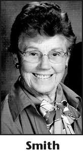 EDITH SMITH Obituary - Fort Wayne, Indiana | Legacy.com