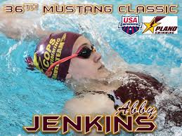 Abby Jenkins | 36th Annual Mustang Classic www.flickr.com/ph… | Flickr
