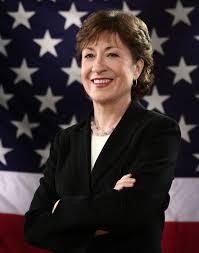 Susan Collins - Wikipedia