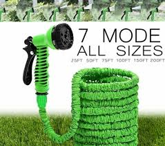 flexible garden hose pipe 3x expanding