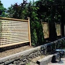 Crazy Tips House Fence Simple Decorative Fence With Flowers Fencing Decorations Fence Drawing Ideas Easy Fence Fab Fence Design Backyard Fences Stockade Fence