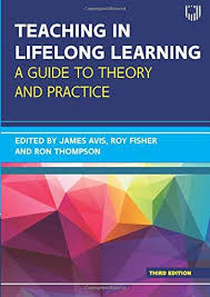 avis james fisher roy thompson - teaching lifelong learning guide theory -  AbeBooks