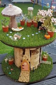 diy fairy garden ideas for kids life