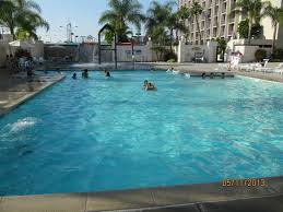 picture of knott s berry farm hotel