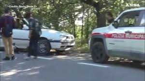 Zanardi, ecco la dinamica dell'incidente - YouTube