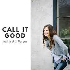 Listen to the Call it Good Episode - Episode 14: Abbie Meyer on iHeartRadio    iHeartRadio