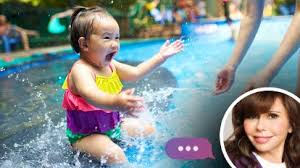 Swimming Pool Safety Tips For Toddlers