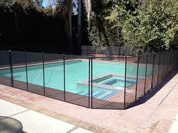 Replacement Parts For Your Pool Fence Baby Barrier Pool Fence