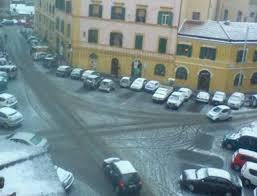 Nevica a Roma! - Nevica a Roma! Previsioni neve ora per ora « 3B Meteo