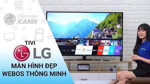 Smart Tivi LG 4K 43 inch 43UM7400PTA - giá tốt ,có trả góp 06/2020