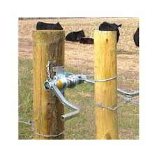 Electric Fencing Equipment Fencing Containment Farm Livestock Qc Supply