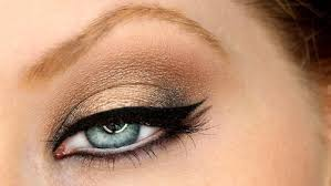 how to wear gold eye makeup 7 ideas