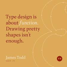 inspiring quotes on typography that every designer should live by