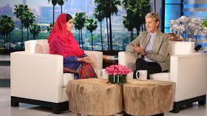 Image result for oprah and malala