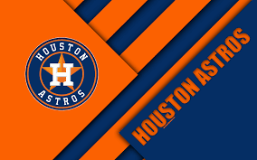 houston astros wallpaper logo azul y