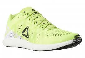 Reebok Floatride Run Fast Pro Neon Yellow White | Alltricks.com