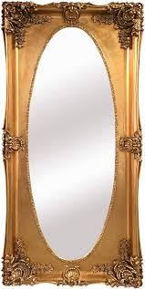 sbc decor park avenue leaner mirror