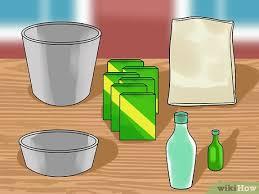 7 ways to make nickelodeon slime wikihow