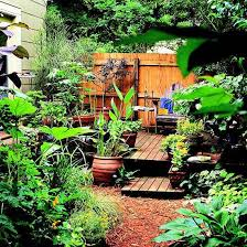 Home Gardening Patio Blinds Ideas For Your Privacy In The Garden