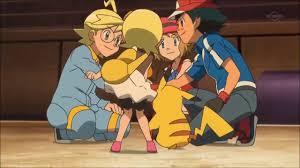 Pokemon XY - Episode 3 & Episode 67 Similarities - YouTube