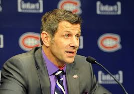 Canadiens Introduce Greene As New GM - OSHL