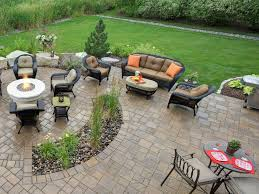 26 patio paver design ideas
