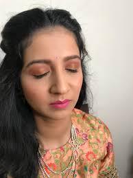 My work 2   Portfolio - Aditi Khanna Makeup Artistry, Bridal Makeup