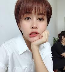 Pose - Hè này, con gái Việt thi nhau để tóc undercut hết rồi, còn ...
