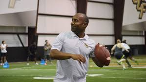 Bengals add assistant coaches Troy Walters and Colt Anderson to staff.