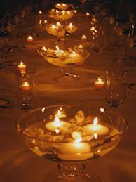 wedding table decorations wedding