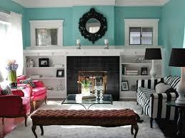 build bookshelves around a fireplace
