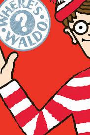 wheres waldo drawns cartoons wallpaper