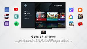 Fpt Play Box - Phân Phối Fpt Box TV giá rẻ tại Vũng Tàu.