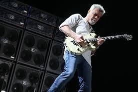 Muere el legendario rockero Eddie Van Halen - En Español - The Morning Call