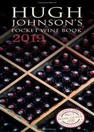 Hugh Johnson s Pocket Wine Book 2019 [PDF]