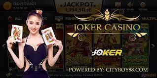 Joker123 Entrance – Joker123 Download – Online Gambling Agent 2019-20 –  Joker123 2019-20